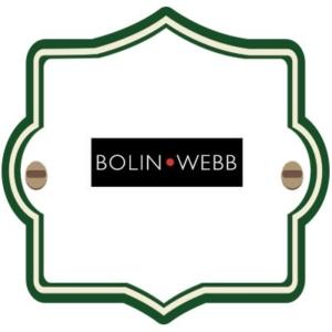 Bolin Webb